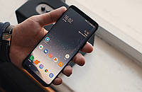 Телефон Samsung Galaxy S9 EDGE 128Gb Реплика Самсунг с9 1 в 1 с Оригиналом!