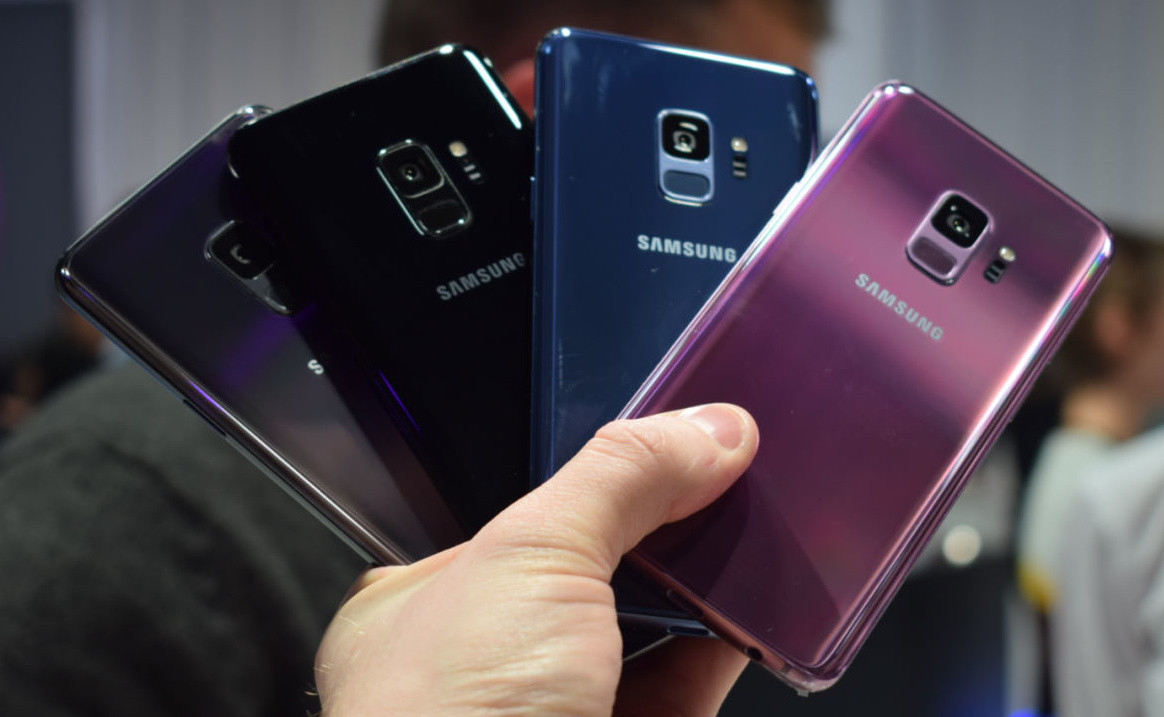 Копия Samsung Galaxy S9 Plus в Сыктывкаре