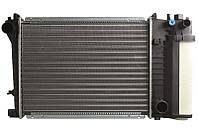 Радиатор охлаждения BMW 3 (E36) 1992-2000 (440*329*32mm) МКПП для автомобилей без кондиционера