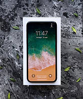 Новый Apple IPhone X 128Gb Реплика Айфон 10 1 в 1 с Оригиналом!