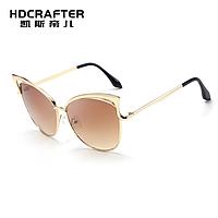 Очки солнцезащитные HDCRAFTER модель SC020, фото 1