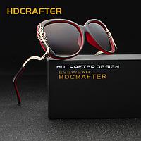 Очки солнцезащитные HDCRAFTER модель A50, фото 1
