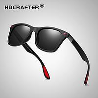 Очки солнцезащитные HDCRAFTER модель TR001, фото 1