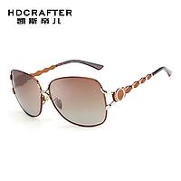 Очки солнцезащитные HDCRAFTER модель H008, фото 1