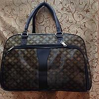 Дорожная сумка/чемоданы (1 цвет)только ОПТ(30*46)сумка через плечо, фото 1