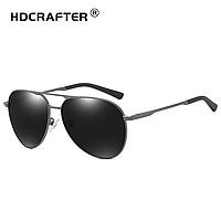 Очки солнцезащитные HDCRAFTER модель 63902, фото 1