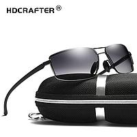 Очки солнцезащитные HDCRAFTER модель SC018, фото 1
