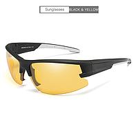 Очки солнцезащитные HDCRAFTER модель KP027, фото 1