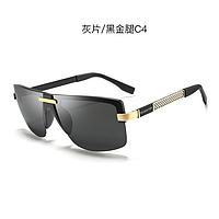 Очки солнцезащитные HDCRAFTER модель SC007, фото 1