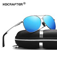 Очки солнцезащитные HDCRAFTER модель SC011, фото 1