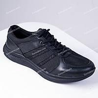 Тактические кроссовки Pantera Black