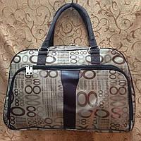 Дорожная сумка /чемоданы(1 цвет)только ОПТ(30*46)сумка через плечо, фото 1