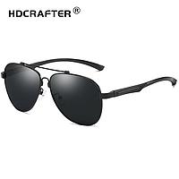 Очки солнцезащитные HDCRAFTER модель SC015, фото 1
