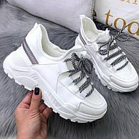 Эффектные женские кроссовки, фото 1