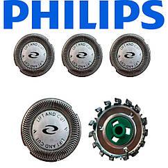 Ножевая пара Philips HQ56/50