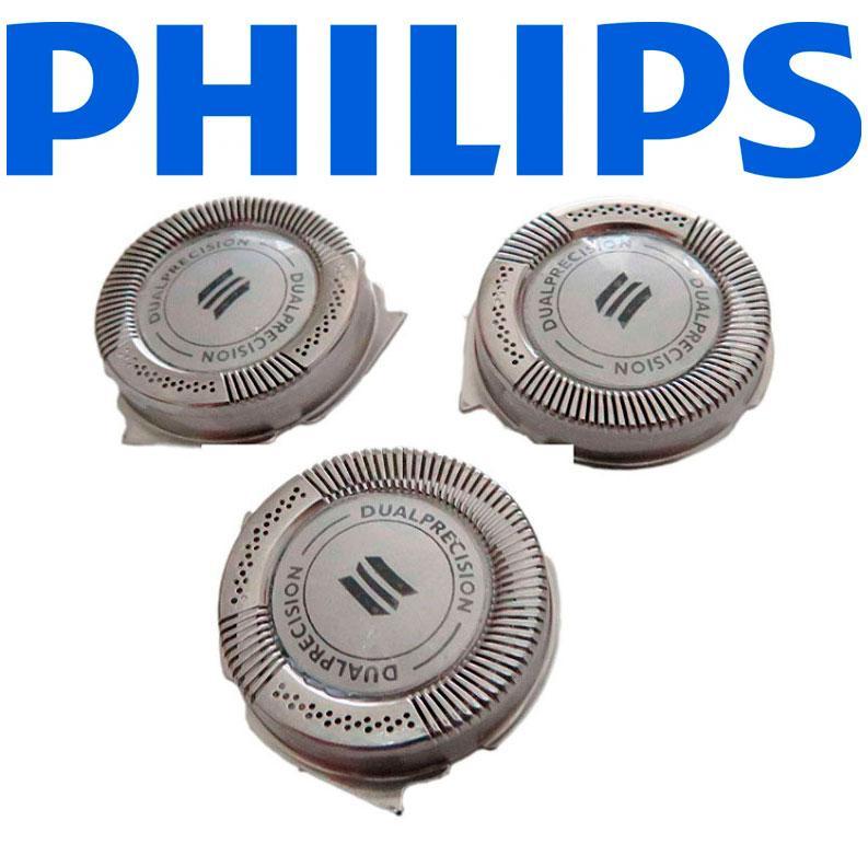 Ножевая пара PHILIPS HQ8/50, Бритвенные головки Philips hq8 50