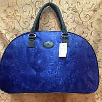 Дорожная сумка/чемоданы (1 цвет)только ОПТ(31*48)сумка через плечо, фото 1