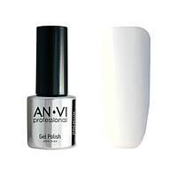 Гель-лак для ногтей ANVI Professional №005 Pure Innocence  9 мл