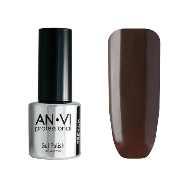 Гель-лак для ногтей ANVI Professional №027 Vixen Beaty 9 мл