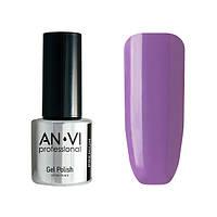 Гель-лак для ногтей ANVI Professional №052 Bright Sorbet 9 мл