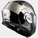 Мотошлем Ls2 FF399 Valiant Solid (Chrome), фото 4