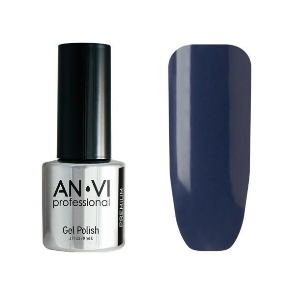 Гель-лак для ногтей ANVI Professional №102 Cobalt Stone 9 мл