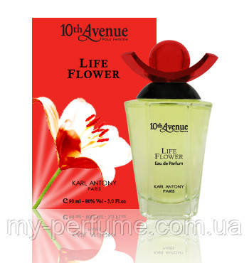 10th Avenue Life Flower edp 90ml