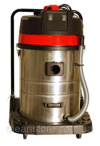 Профессиональный пылесос SL-70/2, фото 2