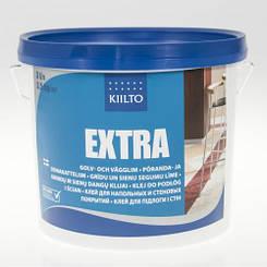 """Клей для пола и стен KIILTO """"EXTRA"""" (3 л)"""