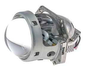 """Светодиодная линза LED модуль CYCLONE LED BL 3.0"""" HELLA"""