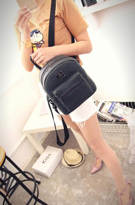 Женский рюкзак Сlassic СС-7458-77