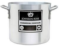 Кастрюля алюминиевая 20л 6520 Johnson Rose (США)