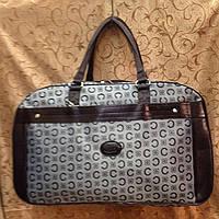 Дорожная сумка/чемоданы (1 цвет)только ОПТ(32*51)сумка через плечо, фото 1