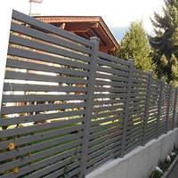 Забор Ранчо 100мм Италия