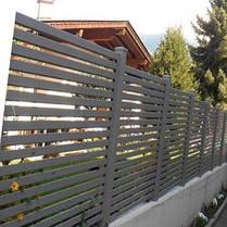 Забор Ранчо 100мм Гарантия 10лет, фото 2