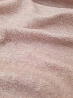 Пальтовое букле бежевого цвета, фото 1