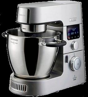 Кухонная машина KENWOOD COOKING CHEF KCC9040S АКЦИЯ!!! (код 06171)