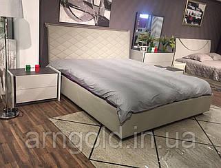 Комплект спальни модель Valentina Италия цвет капучино