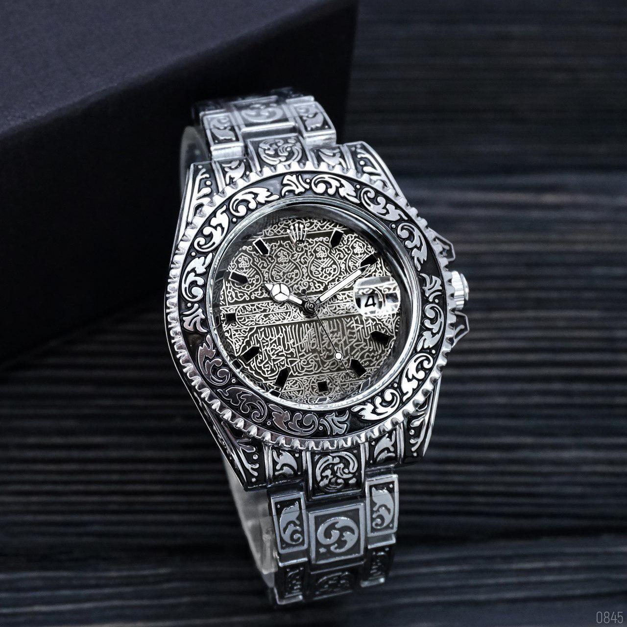 Часы Rolex Submariner Pattern
