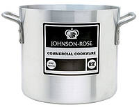 Кастрюля алюминиевая 24л 6524 Johnson Rose (США)