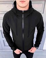 Куртка мужская Puma (бомбер, олимпийка). ТОП КАЧЕСТВО!!!