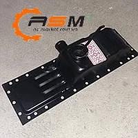 Бачок радиатора СМД-18  верхний