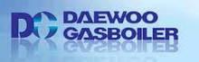 Запасні частини Daewoo Gasboiler
