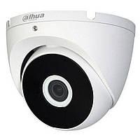 Видеокамера Dahua DH-HAC-T1A11P (2.8 мм)