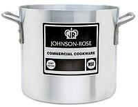 Кастрюля алюминиевая 60л 6560 Johnson Rose (США)