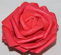 Роза красная   2017-1-17-1 (средняя), фото 1