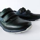 Школьные туфли на липучках, р. 32-35, фото 8