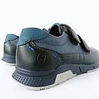 Школьные туфли на липучках, р. 32-35, фото 6