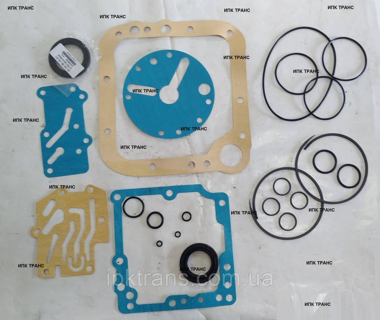 Ремкомплект прокладок коробки передач HELI CPCD30