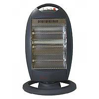 Галогенный напольный инфракрасный обогреватель Domotec MS-5951 1200W